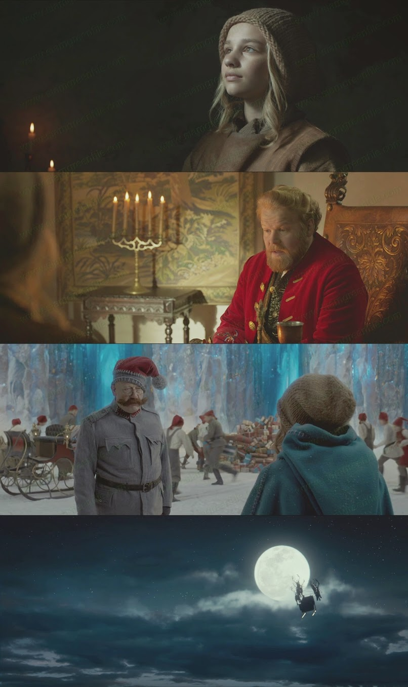 Mini-HD] Journey to the Christmas Star (2012) [1080p] - Journey to ...
